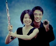 Oboe Duo Agosto
