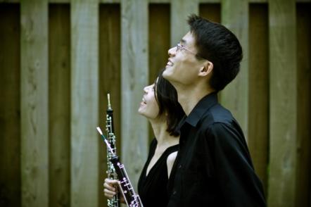 Oboe Duo Agsto